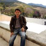 Cinco poemas de Jorge Miguel Cocom Pech