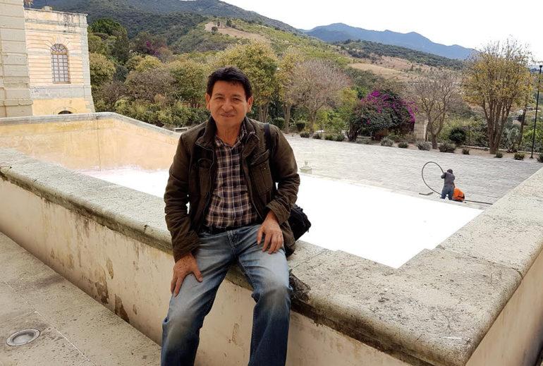 Jorge Miguel Cocom Pech