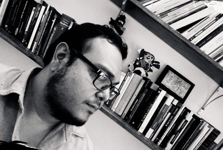 Manuel Tejada FOTO