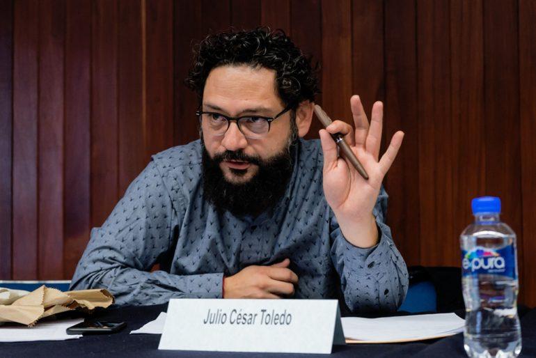 Julio Toledo