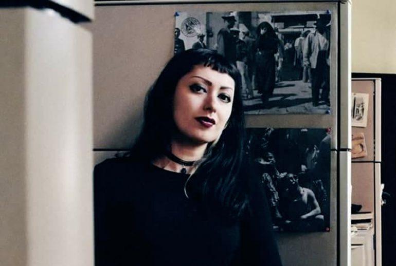Lola Ancira