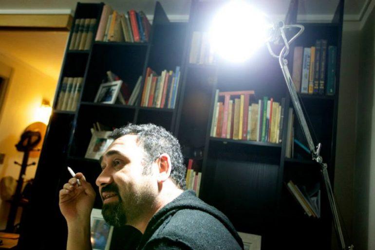 Octavio Gallardo
