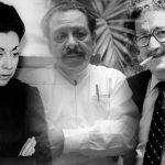 Las voces de Castellanos, Sabines y Bañuelos, a 51 años de Tlatelolco 68