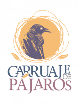 Carruaje de Pájaros