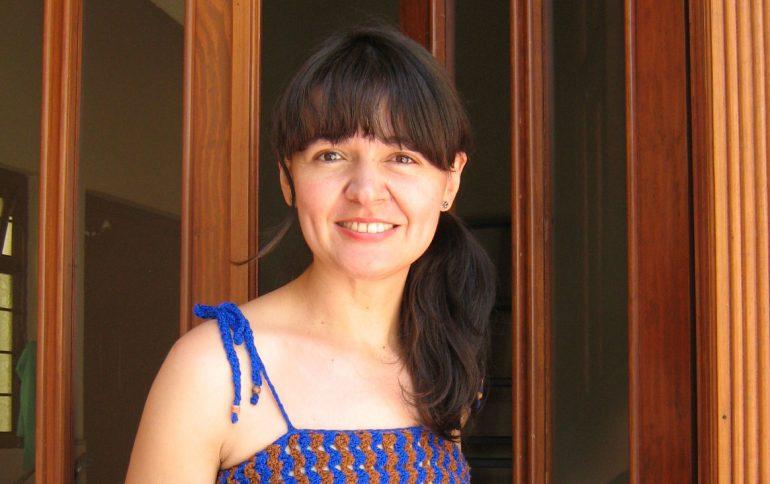 Lourdes Garibay Rubio