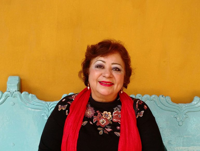 Marisa Trejo Sirvent