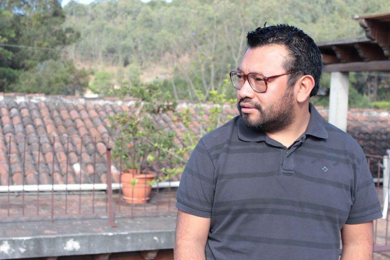 Marvin S. García