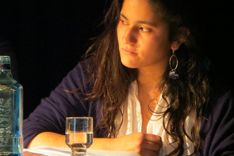Fernanda Martínez Varela