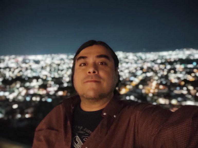Alberto Romandía
