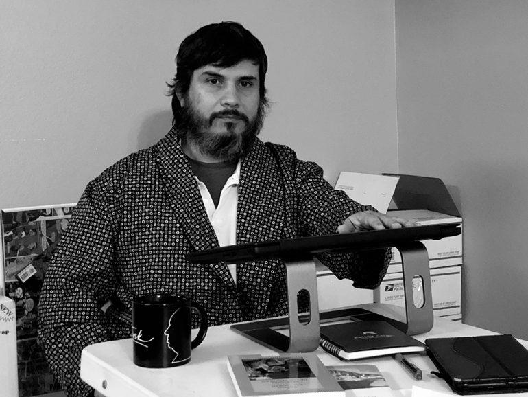 Miguel Barquiarena